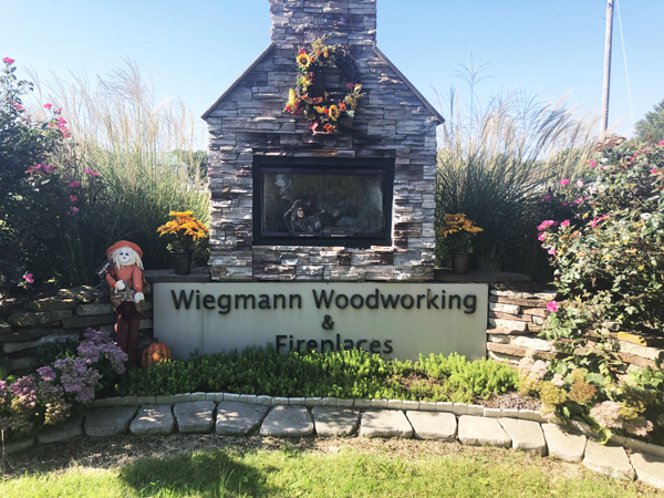 Wiegmann Woodworking & Fireplaces in Damiansville IL
